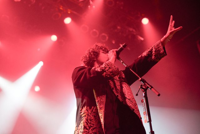 The Kooks sell out Terminal 5