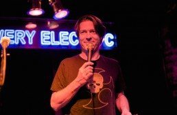 """Don Jamieson Hosts Hookers & BLOW's """"Holiday Hangover Party"""""""