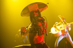 Metalachi, The First Ever Mariachi/Metal Band Arrives To The Gramercy Theatre