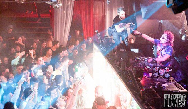 DJ BL3ND 15