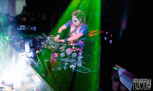 DJ BL3ND 9