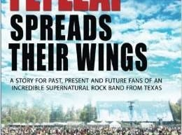 'Flyleaf Spreads Their Wings' Book Review