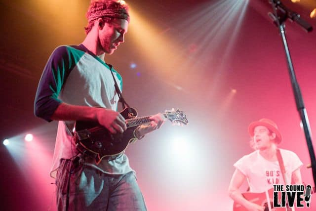 Judah and the lion 1
