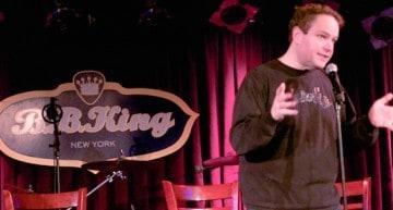 That Metal Show Hosts Stop By B.B. King Blues Club