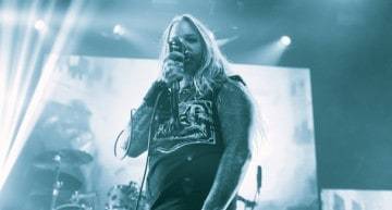 Coal Chamber Live At Webster Hall