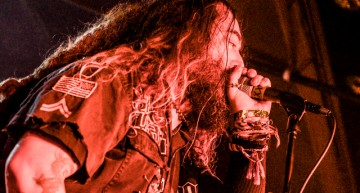 Cavalera Conspiracy At Webster Hall w/ COC And Death Angel