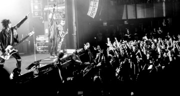 SIXX A.M., Apocalyptica and Honor Among Thieves At Best Buy Theater