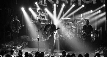 Iration's 'Tales From The Sea' Tour At Irving Plaza