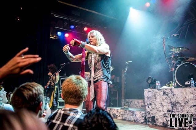 Steel Panther 13