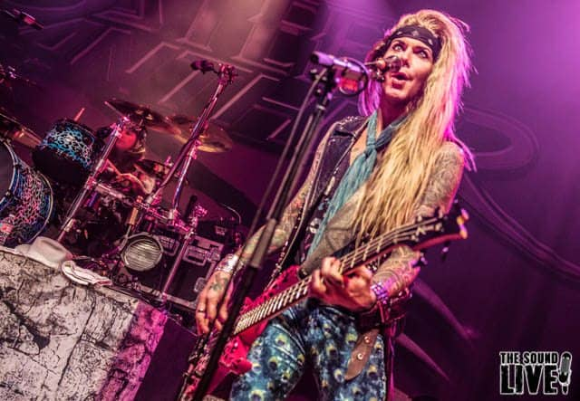 Steel Panther 14