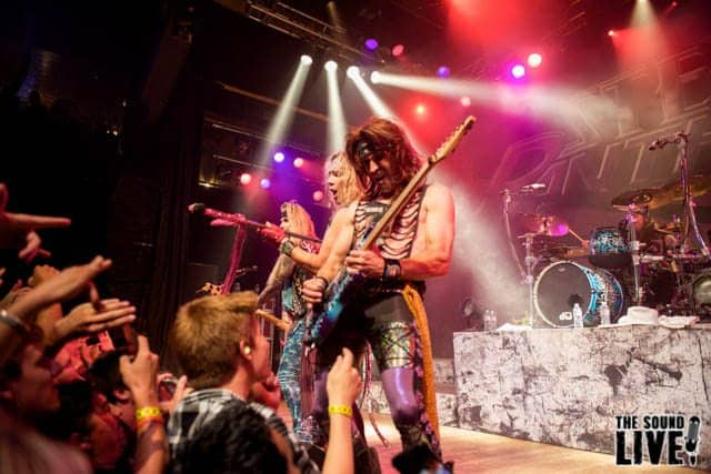 Steel Panther 15