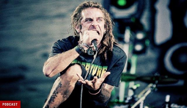 Lamb of God's Randy Blythe on MetalSucks Podcast