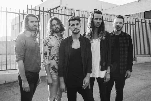 Hands Like Houses Release Music Video for 'Colourblind'