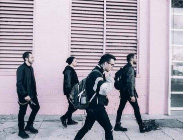 Cane Hill Releases New Music Video for 'True Love'