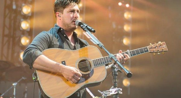 Mumford and Sons Kick Off Summer Concert Series at Forest Hills Stadium