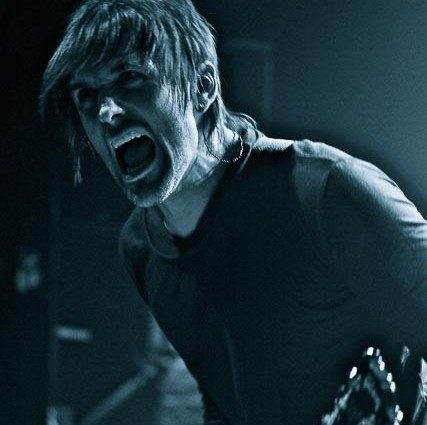 Sick Puppies Bring their 'Fury' to Gramercy Theatre