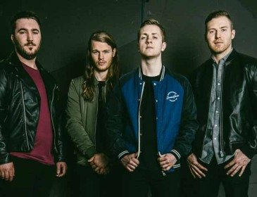 I Prevail @ Gramercy Theatre August 2nd!