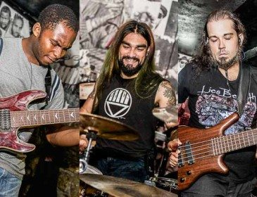 The Astral Cadence Plays Fat Baby NYC