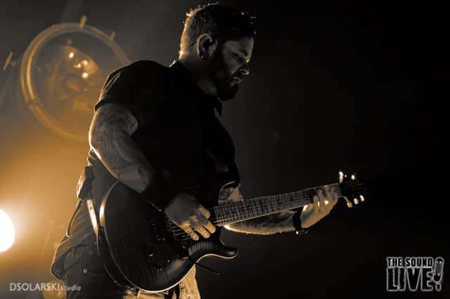 Between The Buried and Me 10