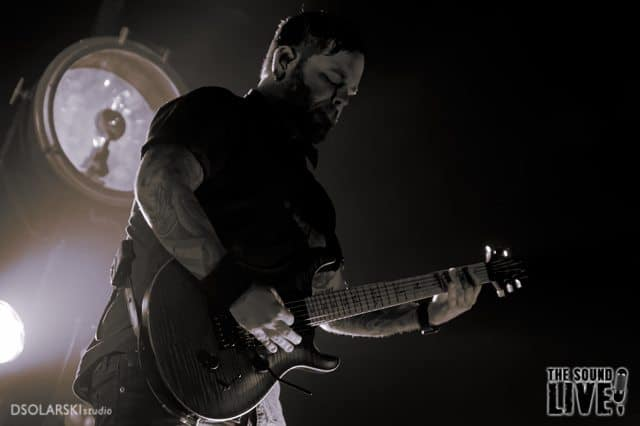 Between The Buried and Me 11