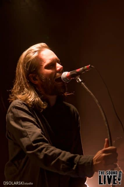 Between The Buried and Me 13