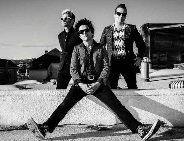 Green Day Announces North American Tour, Playing Starland Ballrom 9/28, Webster Hall 10/08