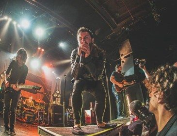 Periphery Brings Prog Metal Galore to Irving Plaza, NYC