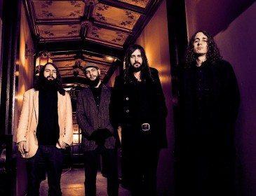Uncle Acid & The Deadbeats Rock the Music Hall of Williamsburg
