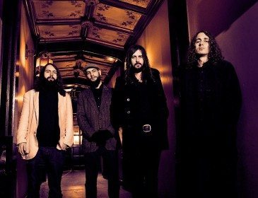 Uncle Acid & The Deadbeats Rock the Music Hall of Williamsburg