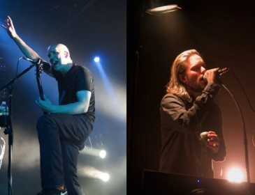 Devin Townsend Project's and Between the Buried and Me Transcend at PlayStation Theater NYC