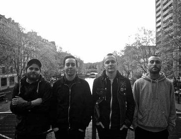 "Stream The Flatliners Brand New EP ""Nerves"""