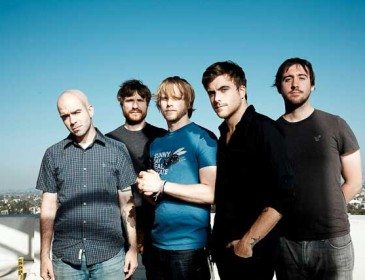 Circa Survive 10 Year Anniversary Tour at Webster Hall 1/14, 1/15