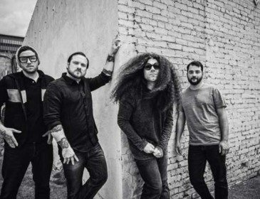 """Coheed and Cambria to Play """"Good Apollo, I'm Burning Star IV"""" in It's Entirety"""