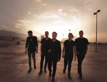 """UK's Deaf Havana Talk """"All These Countless Nights"""", Personal Struggles and a New Beginning"""