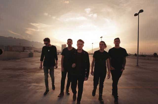 "UK's Deaf Havana Talk ""All These Countless Nights"", Personal Struggles and a New Beginning"