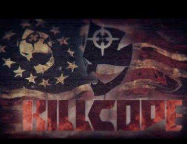 """Killcode Release Lyric Video for """"Shot"""""""