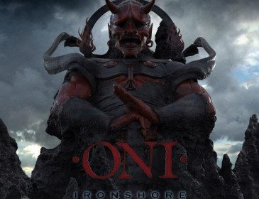 """ONI Unleashes New Music Video for """"The Only Cure"""", Featuring Lamb of God's Randy Blythe"""