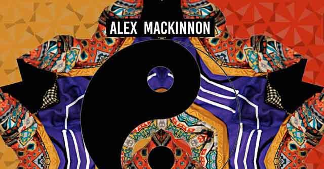 "Album Review: Alex MacKinnon ""Two Sides"""