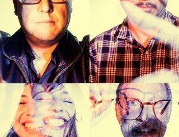 PIXIES Announce 2017 North American Tour