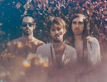 Crystal Fighters @ Music Hall of Williamsburg 4/5-4/6