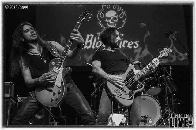 The Blackfires No.2