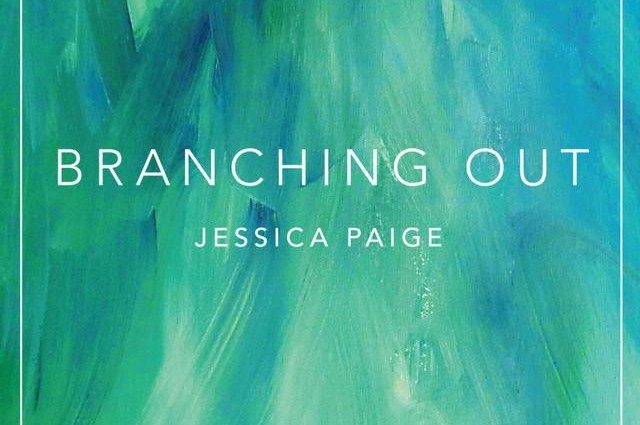 """Album Review: Jessica Paige """"Branching Out"""""""